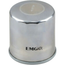 Emgo Chrome Oil Filter L10-82222 Yamaha XVZ1300 TF Royal Star Venture EU 1999-01
