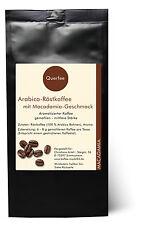 GP: 39,60 € / kg - Kaffee mit Aroma - Macadamia - gemahlen - 250 g