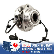 1 New Front Wheel Hub Bearing For Chevy Trailblazer GMC Envoy Bravada Rainier