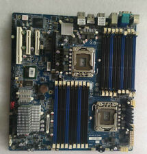 1pcs Used Gigabyte GA-7TESM Motherboard