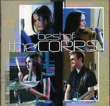 The Best Of Corrs CD