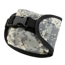 Scuba Diving Snorkeling Weight Pocket Pouch with Quick Release Buckle Strap