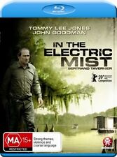 In the Electric Mist NEW B Region Blu Ray