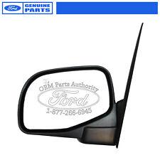 NEW OEM 2002-2005 Ford Explorer PWR HTD Mirror LEFT