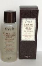 Fresh Black Tea Kombucha Facial Treatment Essence Mini Size 20 ml NIB