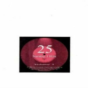 Artistes varies : 20 Number 1 Hits Vol 3    (CD) Ships W/O Case OR W Case Use Ex