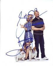 ICE T & COCO AUSTIN signed autographed w/ SPARTACUS & MAXIMUS photo