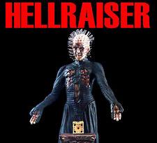 Movie Horror Hellraiser Genobite Pinhead with Altar 1/4 Vinyl Figure Model Kit