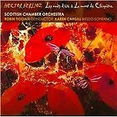 Hector Berlioz : Les Nuits D'été & La Mort De Cleopatre CD (2013)  SACD