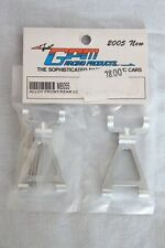 GPM - Alloy Front/ Rear  Lower set - Triangles inférieurs av / ARR alu - MB055