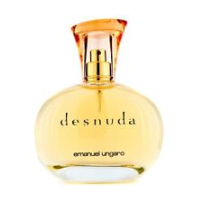 Ungaro Desnuda Le Parfum EDP Eau De Parfum Spray 100ml Womens Perfume