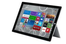 Microsoft Surface Pro 3 Core i5 / 8GB / 256GB, WLAN, 30,5 cm (12 Zoll) - Silber