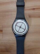 Montre swatch collection numérotée - Animal wheel