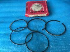 Honda Piston Ring Set oem 13031-374-000 (OS) (0.50) CB550 for years 1977 - 1978