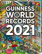 GUINNESS World Records 2021- Deutsche Ausgabe - sofort lieferbar !!!