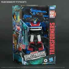 WFC-E20 SMOKESCREEN Transformers War Cybertron Earthrise Deluxe *IN STOCK* 2020