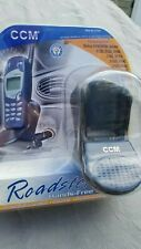 CCM Roadster Hands-Free Car Kit #57097 For Nokia 5100/6100 Series