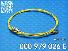 Audi VW Skoda Seat repair wire 000979026E