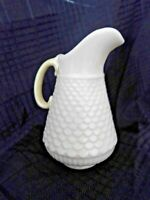 "VINTAGE BELLEEK ""SCALE CREAMER"" , 6th MARK, 1965-1980, IRELAND, PARIAN"