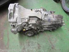 Porsche 986 Boxster 2,7 2000 64531Km 5-Gang Schaltgetriebe G86.01 M96.22 EFD
