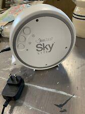 BlissLights Sky Lite Laser Projector LED Nebula Night light Ambiance