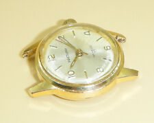 Vintage Waltham Icabloc 17 Jewels Womens Watch Working