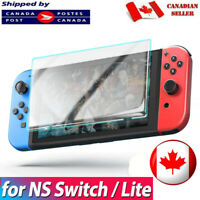 For Nintendo Switch Lite Premium 9H Tempered Glass Screen Protector Film Guard