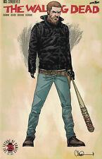 The Walking Dead #163 B 1:200 Charlie Adlard Variant Image Comic 1st Print NM