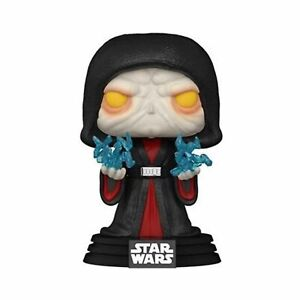 Funko Star Wars POP Emperor Palpatine Revitalized Vinyl Figure NEW IN STOCK