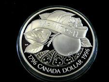 Polierte Platte Gelegenheitsausgabe internationale Münzen aus Silber