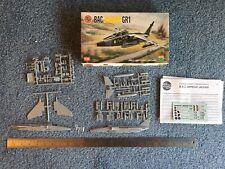 Airfix 1:72 BAC Jaguar GR1 kit #03011