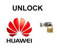 Unlock Huawei Vodafone Broadband Dongle MiFi Modem e586 e5330 B593 B683 e5377