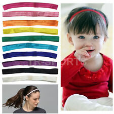 Unbranded Elastic Headband Hair Accessories for Women