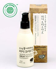 Whamisa Organic Flowers Apple Sebum Treatment / 120ml - EWG Verified (tm)