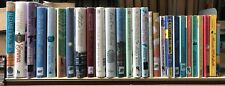 ALEXANDER McCALL SMITH: job lot collection of 27 adult fiction books
