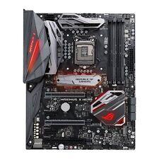 ASUS ROG MAXIMUS X HERO Motherboard, Socket 1151, Z370, DDR4, S-ATA 600, ATX