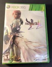 Final Fantasy XIII-2 (XBOX 360) NEW