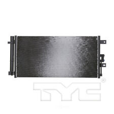 A/C Condenser fits 2012-2019 Fiat 500  TYC