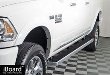 """iArmor 6.5/"""" Side Steps Armor Square for 10-19 Dodge Ram 2500//3500 Mega Cab"""