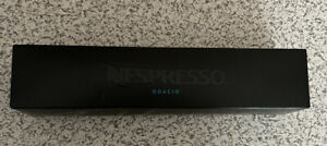Nespresso Vertuo Odacio Medium Roast And Ground Coffee Capsules 10 Pods