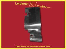 Kadett B  Olympia A   Frontblech-Ecke, Kotflügel-Auflage rechts