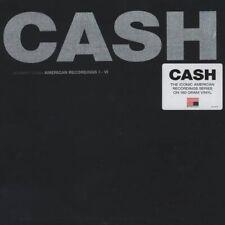 Johnny Cash - American Recordings 7 LP Vinyl Boxset