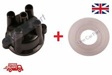 RENAULT 5 GT TURBO NEW DISTRIBUTOR CAP WITH 90 DEGREE ENDS SUPER CINQ 5