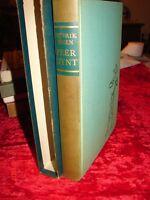 PEER GYNT - Heritage Press - 1957 - Henrik Ibsen - VGC NO SANDGLASS