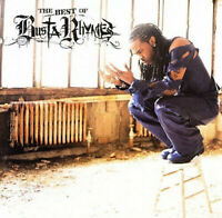 Busta Rhymes - The Best Of (2001) CD NEW
