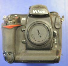 Nikon D3 12MP  Digital SLR Camera Body