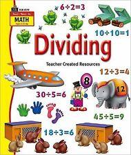 Read-Think-Do Math: Dividing
