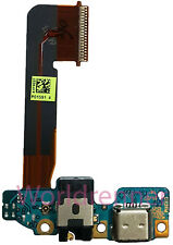 Puerto Carga Toma Auricular M Flex Charging Connector HTC One M9 Prime
