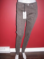 CHIP & PEPPER Women's Animal Print Syd Skinny Jeans - Size 29 - NWT