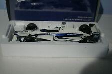 Minichamps Williams Launch Car 180 000099 1:18 Schumacher